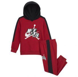 Nike Βρεφικές φόρμες Jumpman Classics III